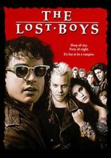 THE LOST BOYS NEW DVD