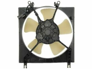 For 1997-2002 Mitsubishi Mirage Auxiliary Fan Assembly Dorman 65324NX 2001 1998