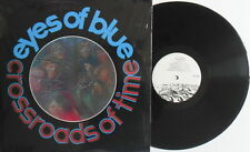 LP EYES OF BLUE Crossroads of Time (RE) Tapestry rec. TPT 263 MINT/ MINT