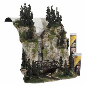 Woodland Scenics 9In X 72In Shaper Sheet, #WS-C1178
