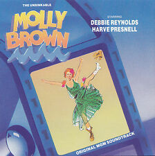 The unsinkable Molly Brown-CD-ORIGINAL MGM bande sonore