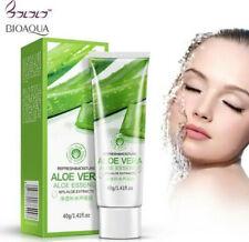 Gel Aloe Vera  Bio aqua Beauté Femme Nature Cheveux Visage Corps 40g