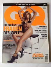 GQ Magazine / German Edition - May 2004 - Frédéric Beigbeder