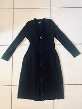 robe ASOS taille 34-36 NEUVE couleur noire