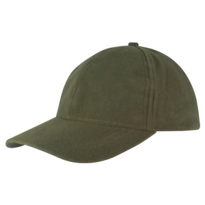 Jack Pyke Stealth Baseball Cap Hat Waterproof Green Country Hunting Shooting UK