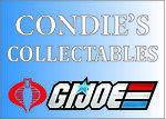 Condie's Collectables