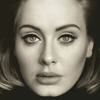 Adele - 25 (Limited Edition CD + 3 Extra Tracks) NEW AND SEALED