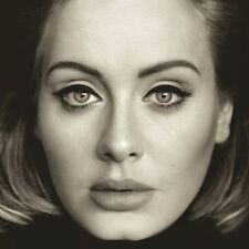 Adele - 25 (2015)  CD  NEW/SEALED  SPEEDYPOST