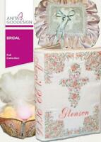 Bridal Anita Goodesign Embroidery Machine Design CD
