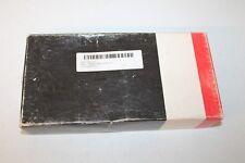 "Power R9343-5 Engine Piston Ring Set File-Fit Plasma Moly 4.000"" Bore Size"