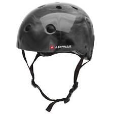Airwalk Unisex Skate Helmet Ventilation