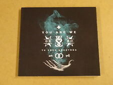 CD / WHILE SHE SLEEPS – YOU ARE WE
