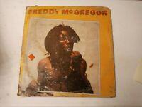 Freddie McGregor – Freddy McGregor - Vinyl LP 1979