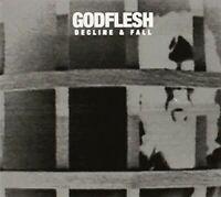 Godflesh - Decline & Fall [Used Very Good CD]