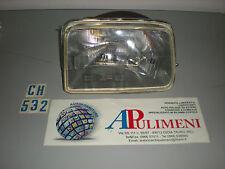 470195 FARO PROIETTORE (HEAD LAMPS) SX ASM H1 RENAULT 5 ALPINE CIBIE
