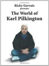 The World of Karl Pilkington By Karl Pilkington, Stephen Mercha .9780007240272