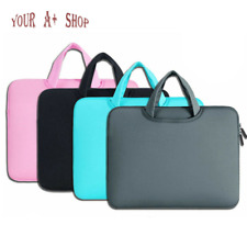 """14"""" / 15.6"""" Laptop Sleeve Case Bag For Universal Macbook Air Pro Lenovo Dell Us"""