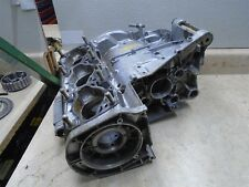 Suzuki 380 GT TRIPLE GT380 Used Engine Case Cases Set 1975 WD SB90