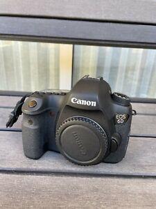 Canon 6D EOS
