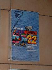 """Romanzo di """"  HELLER Joseph - COMMA 22 - Oscar Mondadori -"""