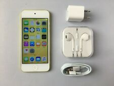 Apple iPod touch 5th Generation Yellow (16GB)