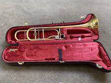 Yamaha Xeno Large Bore Trombone YSL8820