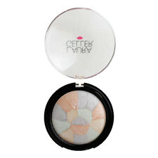 Laura Geller Filter Finish Baked Radiant Setting Powder Universal Swatched/Broke