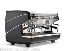 SIMONELLI APPIA II SEMI AUTO 2 GR COMMERCIAL ESPRESSO MACHINE NEW!! 800-533-7214