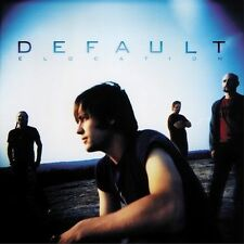 Default: Elocation CD (More CDs in my eBay Store)