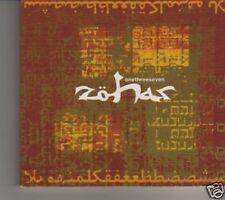(O730) Zöhar, Onethreeseven - new 2001 album