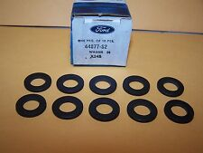 81-97 F-250 F-350 4x4 Front Spring Mount Grade 8 Washer 10 of 44877-S2 OEM New