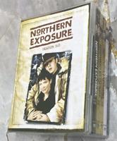 NORTHERN EXPOSURE Complete Series DVD Season 1 2 3 4 5 6 (26 Disc, Box Set)
