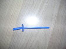 gi joe Street Fighter II Honda 1993 Long Sword!