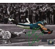 Zach Ertz Signed Philadelphia Eagles Unframed 16x20 NFL Spotlight Photo