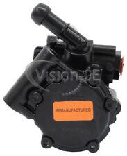 Power Steering Pump Vision OE 920-0149 Reman