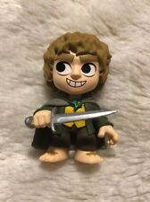 Funko Mystery Minis Lord of the Rings MERRY BRANDYBUCK 1/24 New Hobbit LOTR