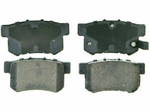 For 2002-2006 Acura RSX Brake Pad Set Rear Wagner 13366XN 2005 2003 2004