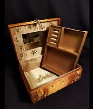 Mirror New, Unique & Hard To Find Kirks Folly Dream Fairy Jewelry Box With