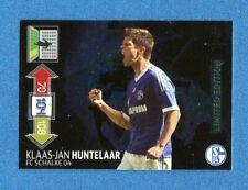 CHAMPIONS 2012-2013 -Adrenalyn Panini- Card LIMITED EDITION-HUNTELAAR-SCHALKE 04