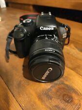 Canon 1100D camera DSLR