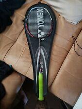 Yonex Armortec 900 Power, Prince Axis 68, Yonex bag bundle, Badminton racquet