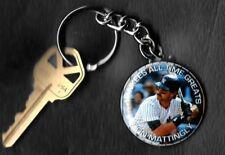 Don Mattingly Keychain Key Chain New York Yankees Greats