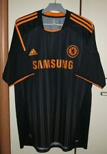 Chelsea 2010 - 2011 Away football shirt jersey adidas Size XL