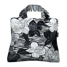 Envirosax Foldable Reusable Shopping Bag Polyester Grocery Tote Out of Africa 1
