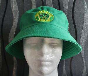 CELTIC HAT BUCKET/SUN HAT