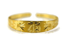 Korean gold bracelet birthday 24k .999 pure dol 1don 팔찌 w GIFT BOX