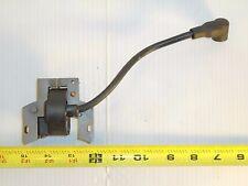 Lawn Mower Ignition Coil Yard Machine, MTD, prt 492341 engines # 100200 Pressure