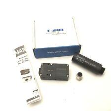 PIAB L14A6-CNA Mini Vacuum Pump 102Psi Max, 57-68dBA, 22.1inHg @ 87psi