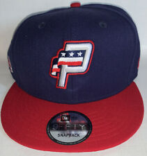 Philadelphia Phillies New Era 9fifty Bryce Harper Athlete Designed SnapBack Hat