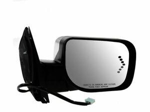 For 2006-2007 Nissan Armada Mirror Right 63135VM Door Mirror -- Passenger Side